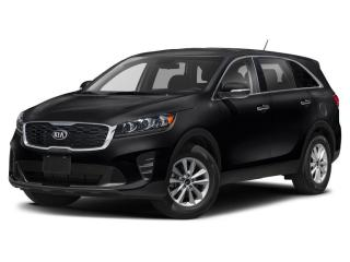 New 2020 Kia Sorento for sale in Milton, ON