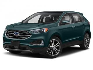 New 2020 Ford Edge for sale in Newmarket, ON