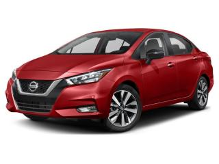 New 2021 Nissan Versa SR for sale in Peterborough, ON