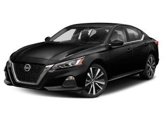 New 2021 Nissan Altima 2.5 SR for sale in Peterborough, ON
