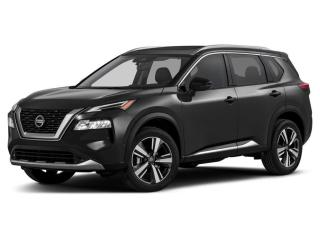 New 2021 Nissan Rogue S for sale in Peterborough, ON