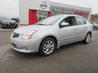 Used 2010 Nissan Sentra for sale in Peterborough, ON