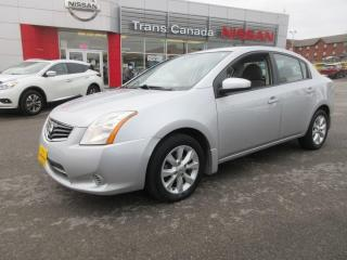Used 2011 Nissan Sentra G for sale in Peterborough, ON