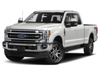 New 2021 Ford F-250 LARIAT for sale in Tilbury, ON