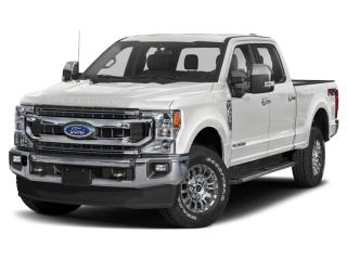 New 2021 Ford F-250 XLT for sale in Tilbury, ON