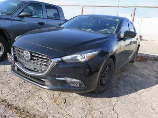 Used 2018 Mazda MAZDA3 GT for sale in St. Thomas, ON