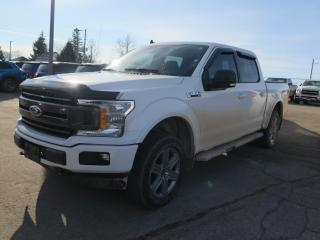 Used 2019 Ford F-150 for sale in St. Thomas, ON