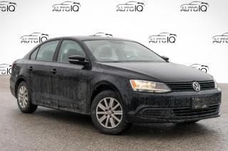 Used 2011 Volkswagen Jetta 2.0L Comfortline **AS TRADED, YOU CERTIFY, YOU SAVE!!! for sale in Barrie, ON