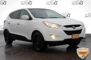 Used 2012 Hyundai Tucson Limited YOU CERTIFY YOU SAVE for sale in Innisfil, ON