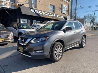 Used 2017 Nissan Rogue AWD 4dr SV for sale in Scarborough, ON