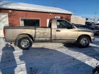Used 2004 Dodge Ram 1500 SLT for sale in Saskatoon, SK