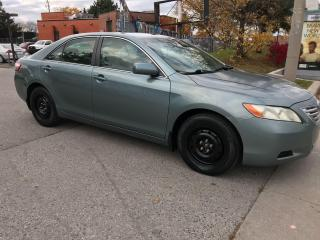 Used 2007 Toyota Camry LE,AUTO,SAFETY+3YEARS WARRANTY INCLUDED for sale in Toronto, ON