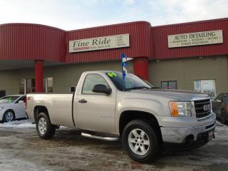 Used 2009 GMC Sierra 1500 SLE for sale in West Saint Paul, MB