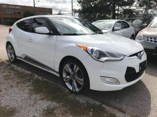 Used 2013 Hyundai Veloster 6SPD,$5488,SAFETY+3YEARS WARRANTY INCLUDED for sale in Toronto, ON