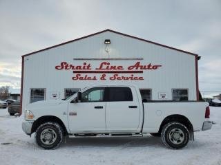 Used 2011 RAM 3500 Ram Pickup for sale in North Battleford, SK