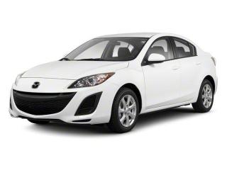 Used 2010 Mazda MAZDA3 | CLEAN CARFAX | ONE OWNER | for sale in Burlington, ON