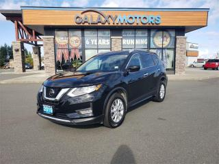 Used 2019 Nissan Rogue SL - AWD, Heated Front Seats, Satellite Radio for sale in Duncan, BC