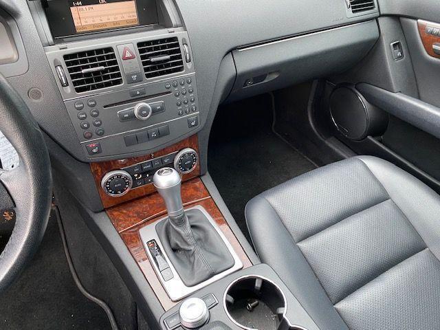 2010 Mercedes-Benz C 300