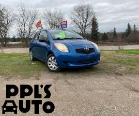 Used 2008 Toyota Yaris RS for sale in Guelph, ON