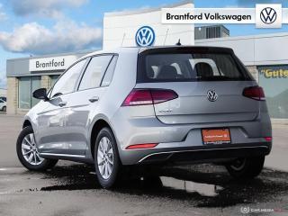 Used 2019 Volkswagen Golf 5-Dr 1.4T Comfortline 8sp at w/Tip for sale in Brantford, ON