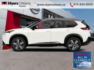 New 2021 Nissan Rogue S  - Heated Seats -  Android Auto - $229 B/W for sale in Orleans, ON