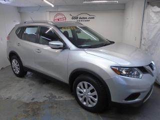 Used 2016 Nissan Rogue for sale in Ancienne Lorette, QC
