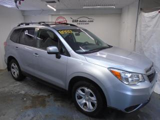 Used 2014 Subaru Forester i for sale in Ancienne Lorette, QC