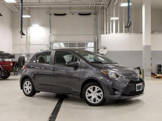 Used 2019 Toyota Yaris Hatchback 5DR LE Auto for sale in New Westminster, BC