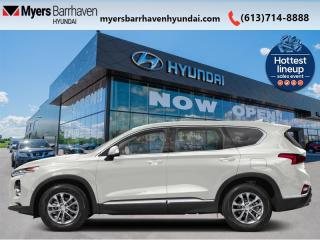 New 2020 Hyundai Santa Fe 2.0T Preferred AWD w/Sunroof  - $239 B/W for sale in Nepean, ON