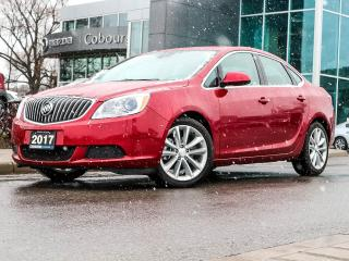 Used 2017 Buick Verano Base for sale in Cobourg, ON