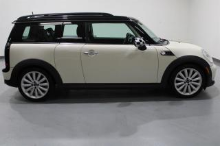 Used 2011 MINI Cooper Clubman WE APPROVE ALL CREDIT for sale in Mississauga, ON
