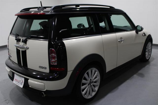 2011 MINI Cooper Clubman WE APPROVE ALL CREDIT