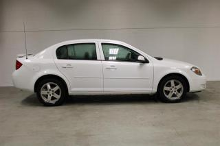 Used 2010 Chevrolet Cobalt WE APPROVE ALL CREDIT for sale in London, ON