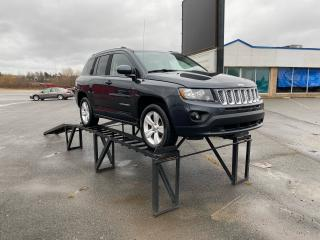 Used 2014 Jeep Compass North Only 50$ Weekly! Clean Car Fax! for sale in Truro, NS