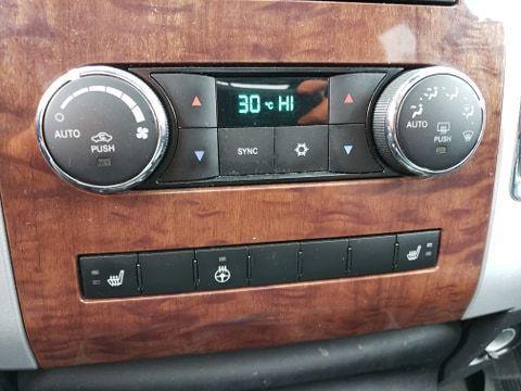 2009 Dodge Ram 1500