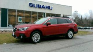 Used 2018 Subaru Outback Touring for sale in Minden, ON