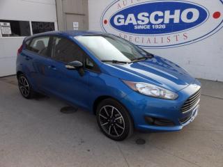 Used 2019 Ford Fiesta SE Hatchback for sale in Kitchener, ON