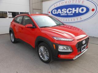 Used 2020 Hyundai KONA Preferred AWD for sale in Kitchener, ON