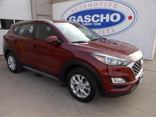 Used 2019 Hyundai Tucson Preferred AWD for sale in Kitchener, ON