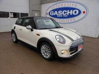 Used 2014 MINI Cooper Base for sale in Kitchener, ON