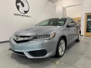 Used 2016 Acura ILX for sale in Halifax, NS