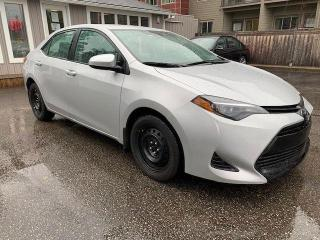 Used 2019 Toyota Corolla SE for sale in Cambridge, ON