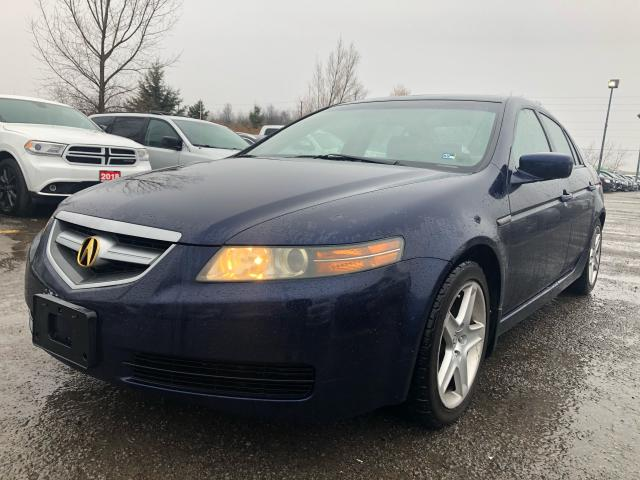 2006 Acura TL LX