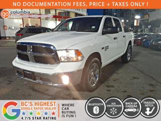 Used 2019 RAM 1500 Classic Classic SXT Plus for sale in Richmond, BC