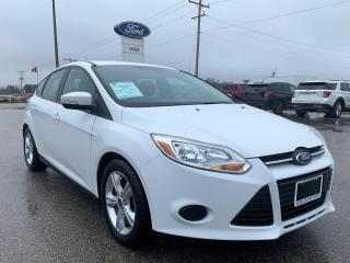 Used 2014 Ford Focus SE for sale in Harriston, ON