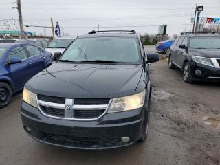 Used 2010 Dodge Journey R/T for sale in Gloucester, ON