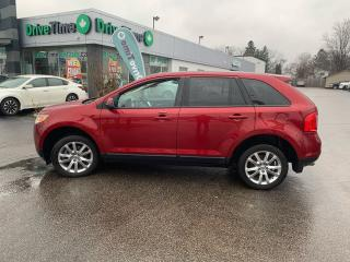 Used 2013 Ford Edge SEL for sale in London, ON