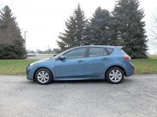Used 2010 Mazda MAZDA3 SPORT 2.5 for sale in Thornton, ON