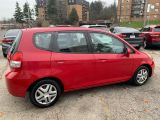 2008 Honda Fit 2008 Honda Fit/Safety Certification included Asking Price /Winter tires included