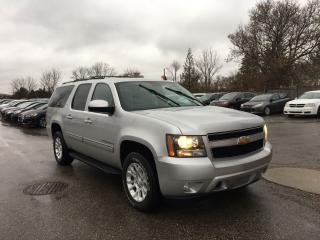Used 2014 Chevrolet Suburban LT for sale in London, ON